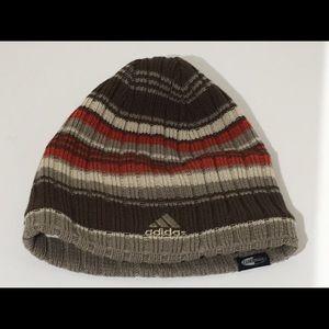 ADIDAS ClimaWarm Knit Ski Cap Winter Hat Toque